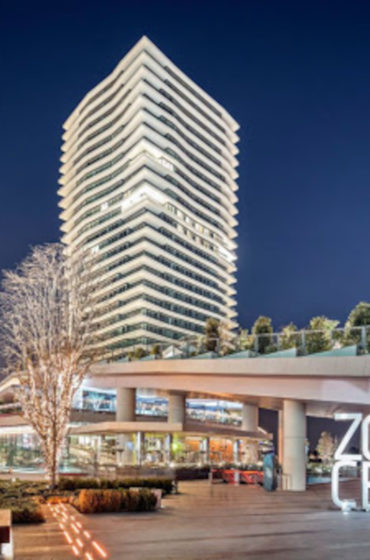 Zorlu Center AVM & PSM